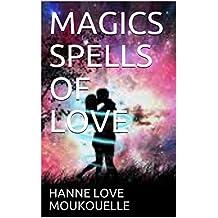 MAGICS SPELLS OF LOVE