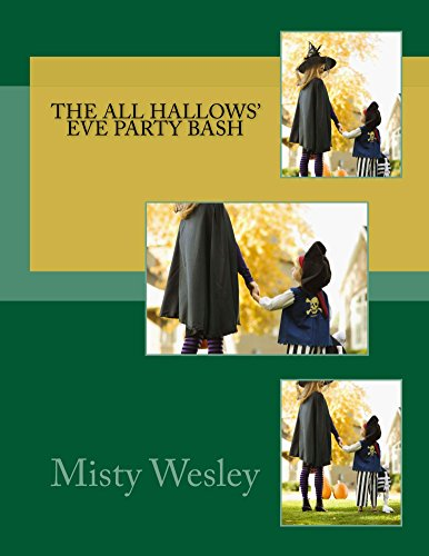 The All Hallows' Eve Party Bash (English Edition)