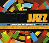 Acid Jazz-The Complete Anthology