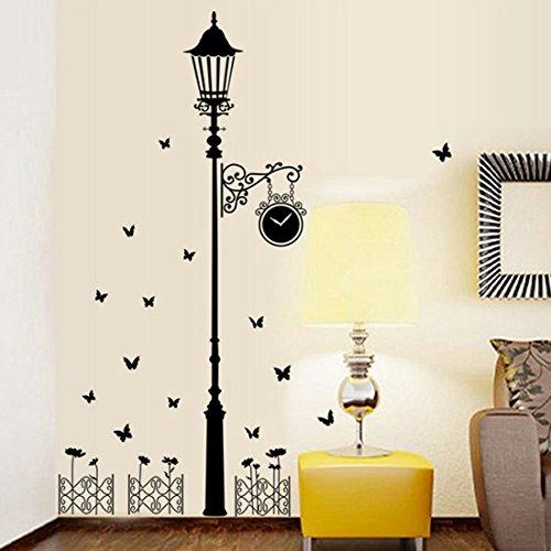 negro-luces-mariposas-adhesivo-decorativo-para-pared-casa-de-vinilo-extrable-papel-pintado-de-saln-d
