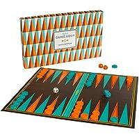 Ridley's Games Sala de juegos Backgammon