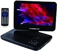 Portable DVD Player 10.2