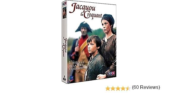 CROQUANT SÉRIE JACQUOU LE GRATUIT TÉLÉCHARGER