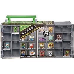 Minecraft - Caja de colección (Mattel DFN48)