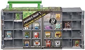Minecraft Mini Figure Collector Case