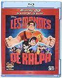 Les Mondes de Ralph [Combo 3D + Blu-Ray 2D]