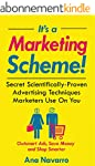 It's a Marketing Scheme!: Secret Scie...