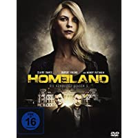 Homeland - Die komplette Season 5