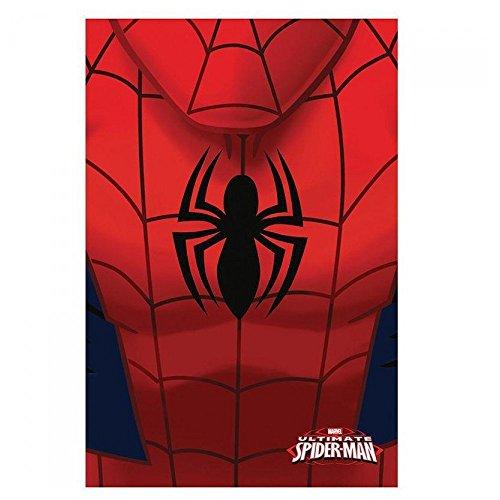Manta Polar Spiderman Marvel Arachnid