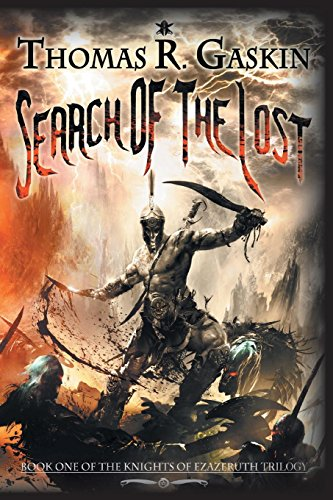 Search of the Lost by [Gaskin, Thomas R.]