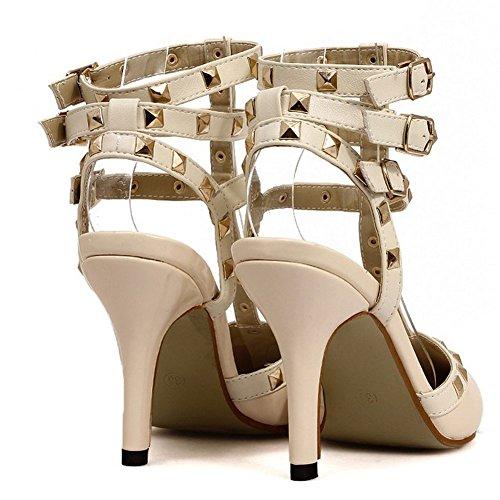 fereshte , sandales femme 05 Apricot