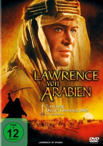Bild von Lawrence von Arabien