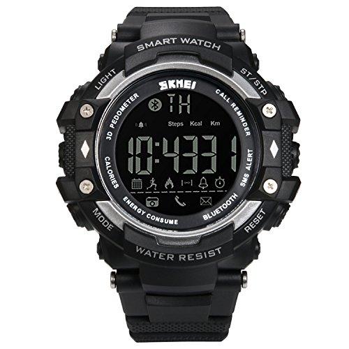 Lancardo Reloj Inteligente Smartwatch Monitor Saludable