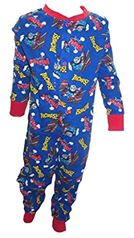 Thomas the Tank Engine Boy's Onesie Age 3-4
