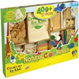 Creativity For Kids Creativity for Kids Kit Classic Wood Crafts