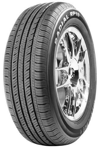 Westlake RP18 Touring Radial Tire - 215/65R15 96H by Westlake