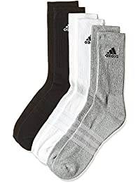 Adidas 3S performance crew lot de 3 paires de chaussettes c