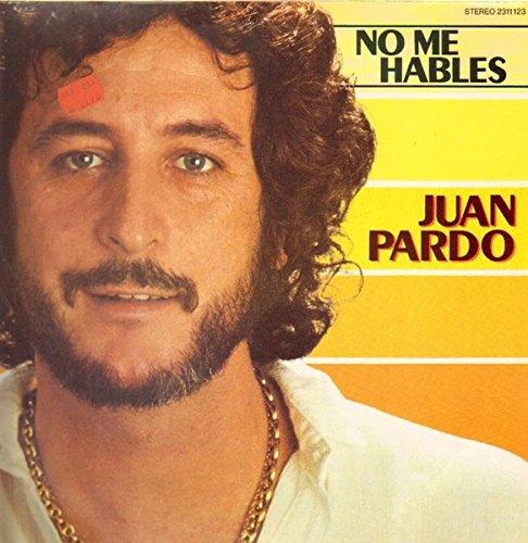 No Me Hables [Vinyl LP] [Vinyl LP]