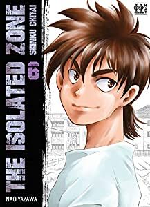 The Isolated Zone Edition simple Tome 6
