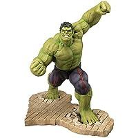 Kotobukiya - Estatua Hulk Vengadores Avengers Age of Ultron PVC ARTFX+