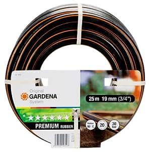 gardena 4432 20 flex schlauch 3 4 25 m profi ohne. Black Bedroom Furniture Sets. Home Design Ideas