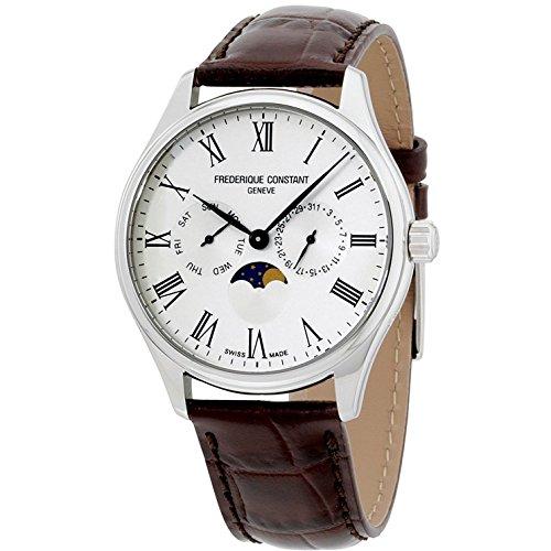 FREDERIQUE CONSTANT Classics Reloj DE Hombre Cuarzo 40MM FC-260WR5B6-DBR