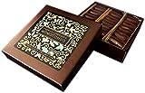 Schachtel Zartbitter-Pralinen - Nicaragua Kakao 70% - 90gr