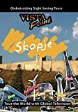 Vista Point Skopje Macedonia by Frank Ullman
