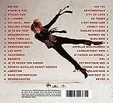 MYLENE FARMER Greatest Hits édition limitée 2CD set [Audio CD]
