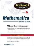 Schaum's Outline of Mathematica, 2ed (Schaums' Computing)
