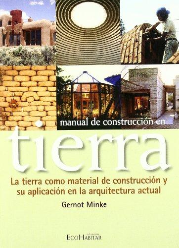 Manual De Construcción Con Tierra.