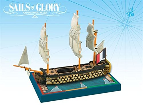 Sails of Glory Napoleonic Wars Miniature: Imperial 1802/ Republique Francaise 1802