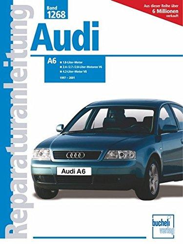 Preisvergleich Produktbild Audi A6 (Reparaturanleitungen)