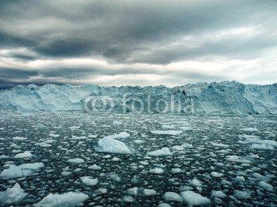poster-bild-90-x-70-cm-eisschmelze-gletscher-gronland-bild-auf-poster