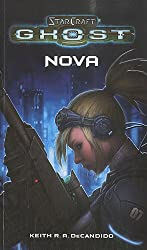 STARCRAFT : GHOST NOVA