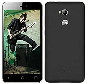 Micromax Canvas Spark 3 Q385 Kavacha™ Premium Series Tempered Glass With Smooth Touch 2.5D Curved Edge 0.3mm thin 9H Hardness: High Quality High Definition Toughened Screen Protector