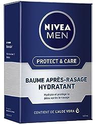 Nivea Men Baume Après Rasage Hydratant 100 ml