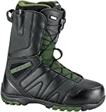 Nitro Snowboards Herren Sentinel TLS'18 Boot, Black, 29