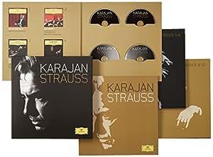 Karajan - Strauss