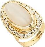 Bling N Beads Moonstone Adjustable Rings For Girls - Best Reviews Guide