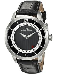 amazon co uk lucien piccard watches lucien piccard men s watch lp 15024 01
