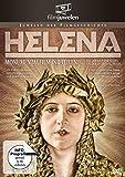 DVD Cover 'Helena - Monumentalfilm in 2 Teilen (1. Teil: Der Raub der Helena / 2. Teil: Der Untergang Trojas) (Filmjuwelen)