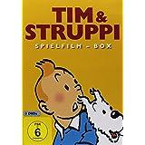 Tim & Struppi Spielfilm-Box