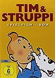Tim Struppi Spielfilm-Box kostenlos online stream