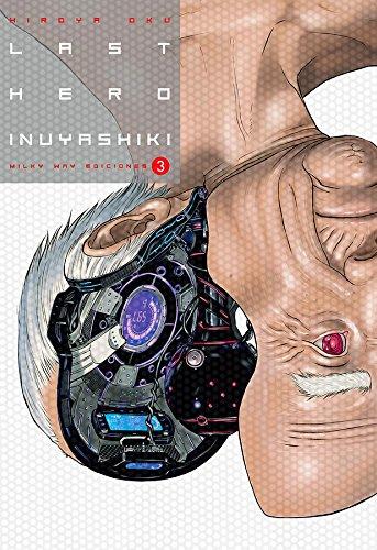 Last Hero Inuyashiki, Vol. 3 por Hiroya Oku