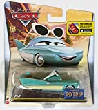 Disney/Pixar Cars, Carburetor County Road Trip, Flo Die-Cast Vehicle by Disney