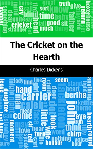 The Cricket on the Hearth (Armee Cricket)