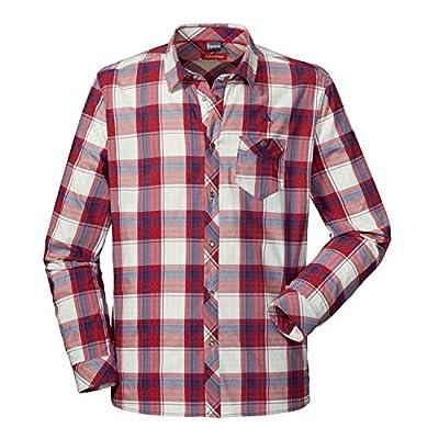 Schöffel Herren Antwerpen Hemd von Schöffel bei Outdoor Shop