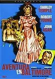 Filmoteca Rko - Aventuras En Baltimore (Edición Especial - Incluye Libreto Exclusivo 24 Páginas) [DVD]