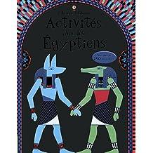 Activités avec les égyptiens